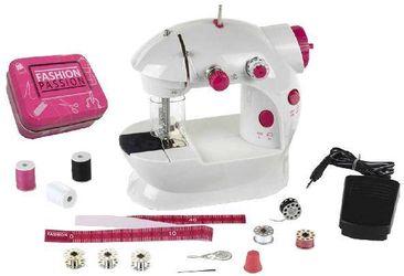 Speelgoed Naaimachine met accessoires